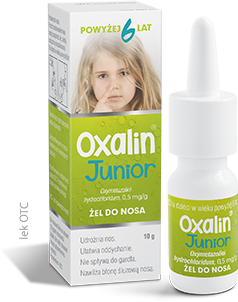 Oxalin Junior